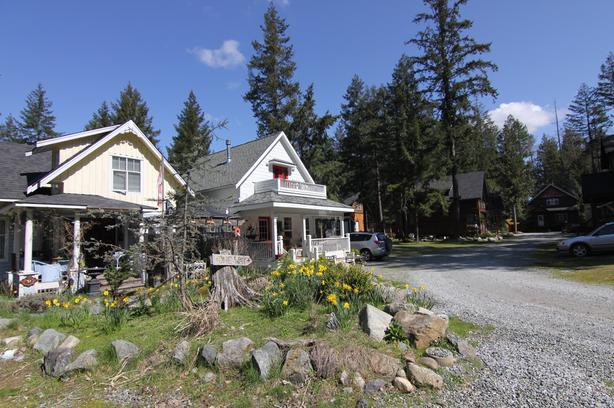 Kinsol Cottages Lot 33 for Sale