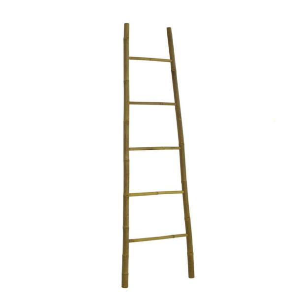 WANTED: tall bamboo ladder