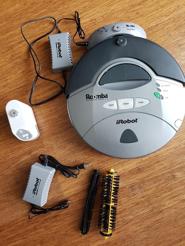 iRobot Roomba 2.1