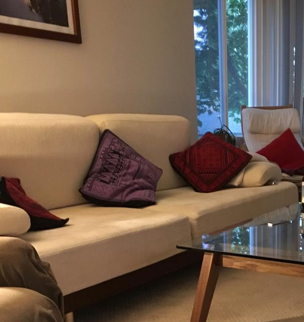 FREE: Modern Couch