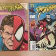 """Spider Man Collectible Comics """"Ending Soon Online Auction"""""""