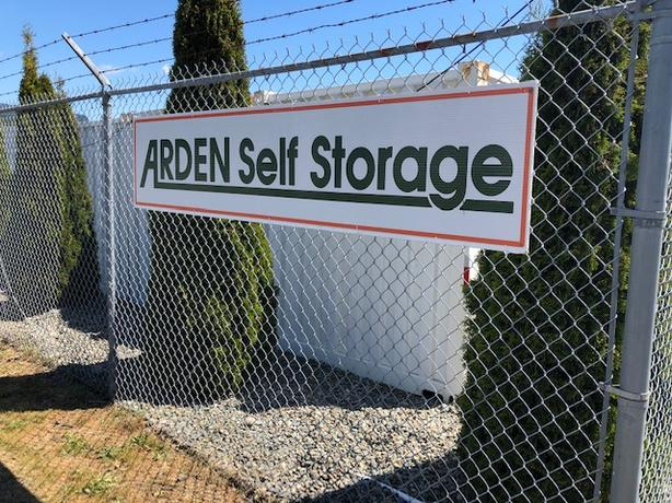 STORAGE FOR ALL YOUR NEEDS