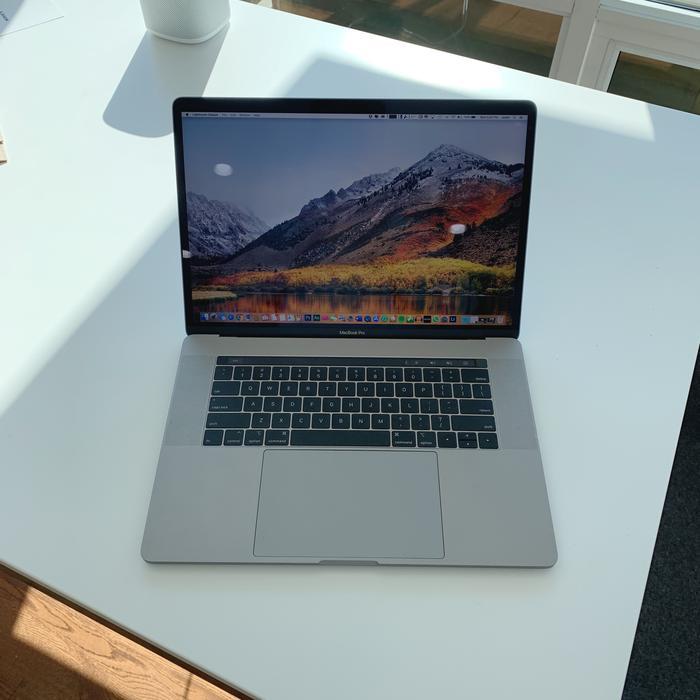 $4,500 · Apple MacBook Pro 15