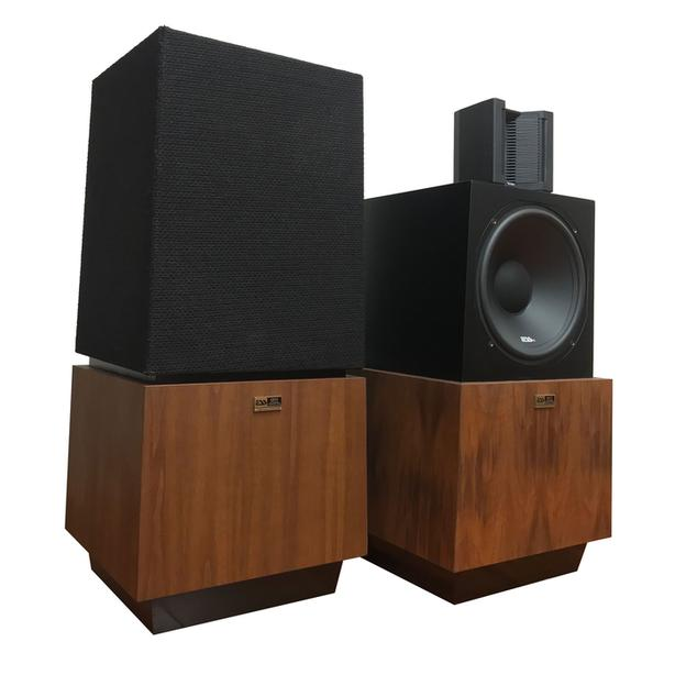 WANTED: ESS speakers