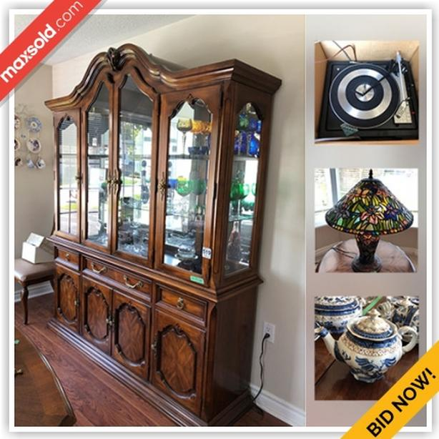 Freelton Downsizing Online Auction - Kilroot Place