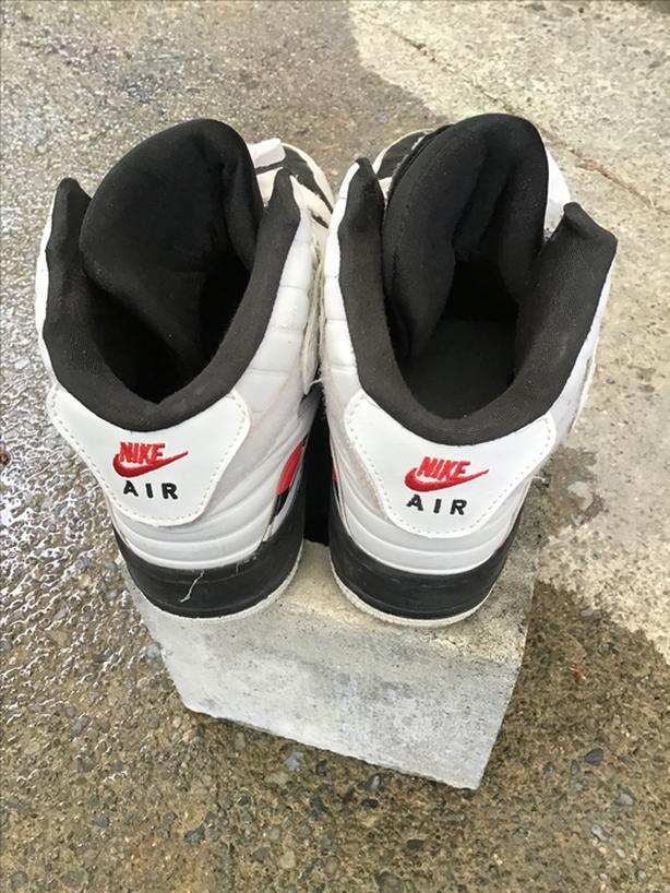 Nike Air Jordan Runners Cobble Hill, Cowichan - MOBILE