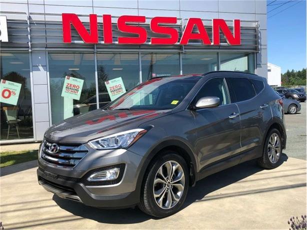 2014 Hyundai Santa Fe Sport SANTA FE SPORT