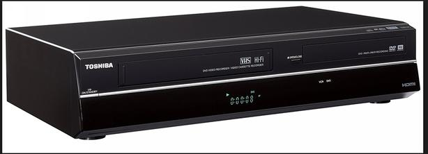 WANTED: Looking for vcr-dvd ( RW) recorder.