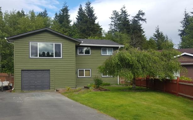 Port Hardy house for sale