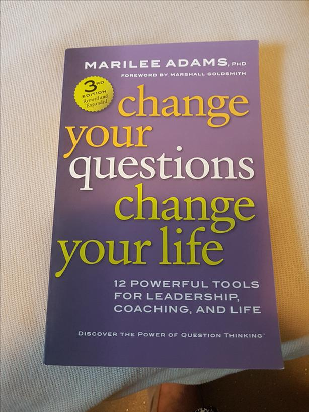 2015 NEW CHANGE YOUR QUESTIONS CHANGE YOUR LIFE