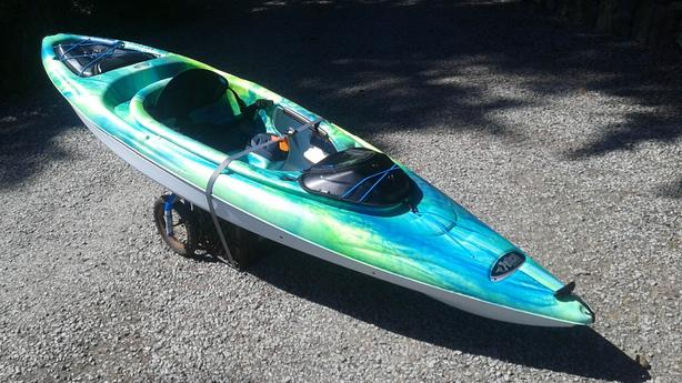 New 10ft Kayak
