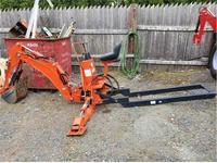 Farm Equipment for Sale in Nanaimo, BC - MOBILE
