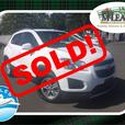 2014 Chevrolet Trax LT AWD Bluetooth