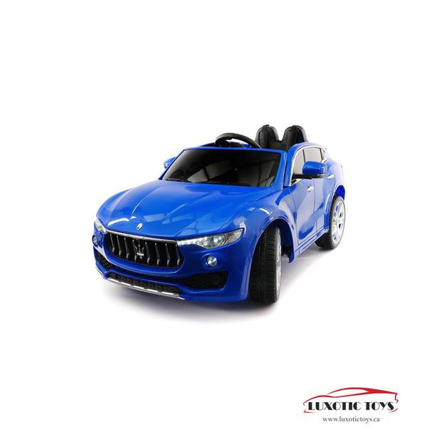 Kids Ride On Cars ( WWW.LUXOTICTOYS.CA )