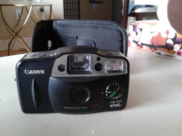 Canon Sure Shot