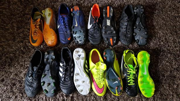 SOCCER CLEATS - YOUTH/MENS **UPDATED