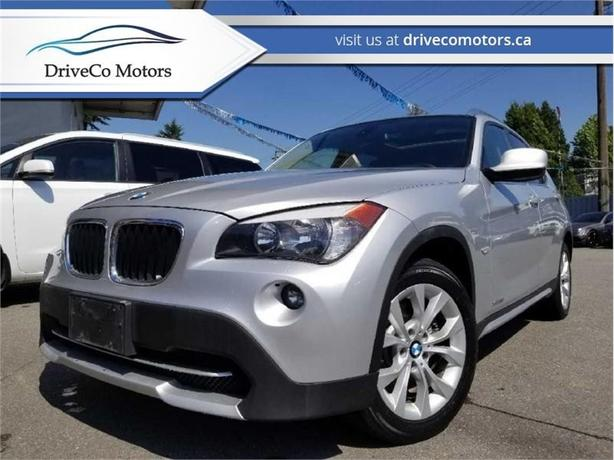 2012 BMW X1 low payments - guaranteed approval