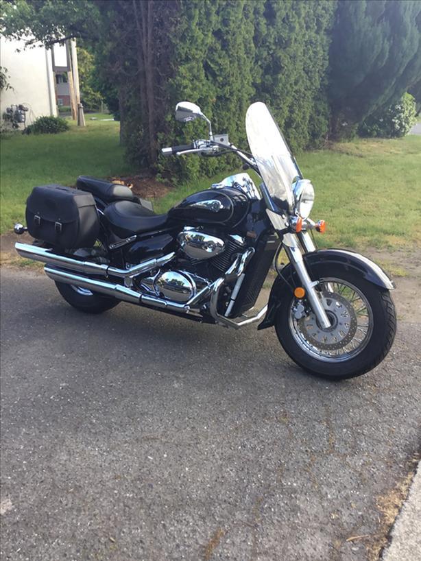 Suzuki Volusia Intruder 800 Saanich, Victoria