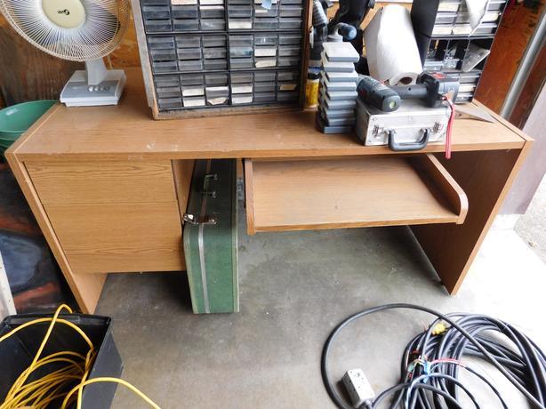 FREE:  WORKPLACE desk