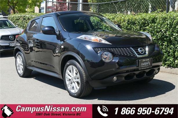 2011 Nissan Juke | SL | AWD w/ Navigation