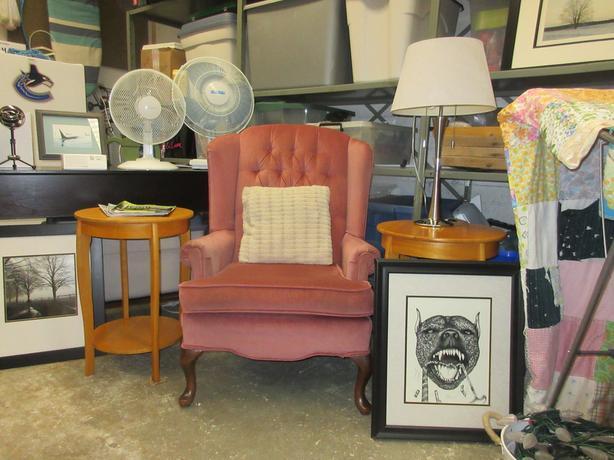 Garage Sale - 2069 Cathers Drive, Nanaimo (off Westwood Road)