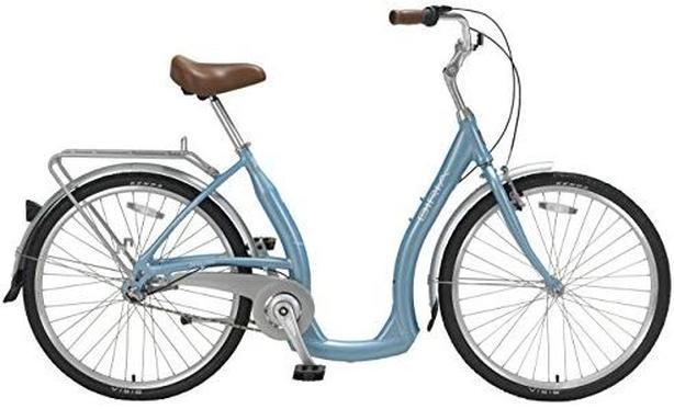 WANTED: Women's Bike WITH Internal Hub Shifting