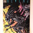 Aliens #6 of 6 comic