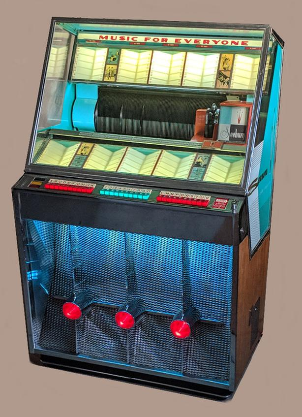 Jukebox $795+