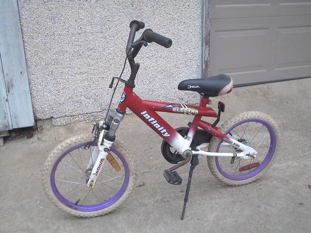 BIKES----FOR ADULTS & CHILDREN