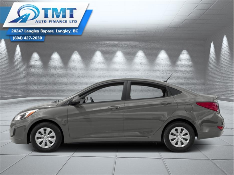 2016 Hyundai Accent Gl Langley Vancouver