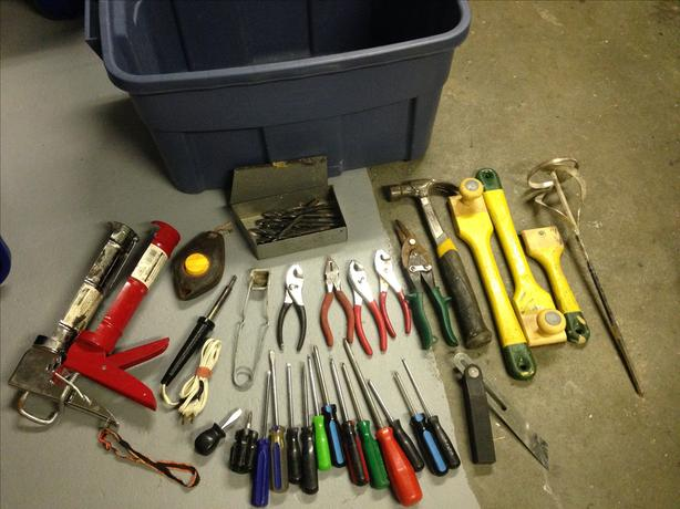 Best Offer - Remaining Hand Tools....