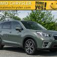 2019 Subaru Forester Limited One Owner No Accidents