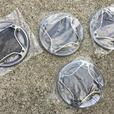 Pioneer round speaker wire mesh covers