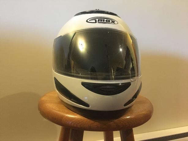 Platinum GMAX Series Helmet