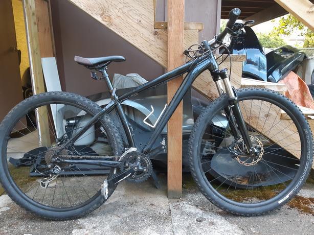 Specialized Rockhopper Pro bike bicycle