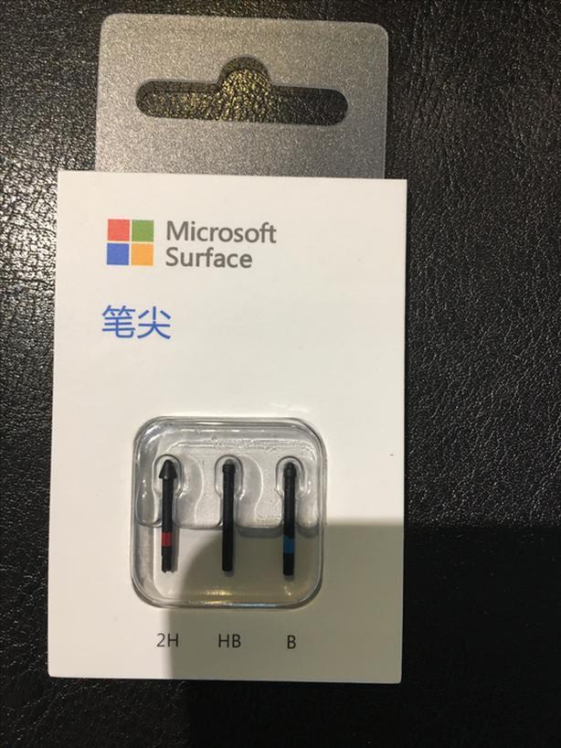 original surface pen tips
