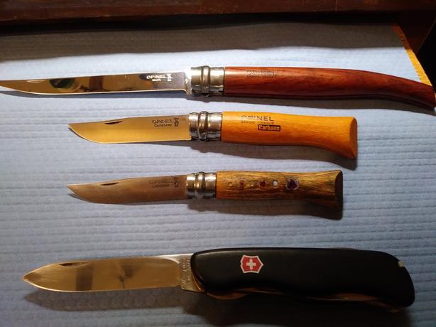 Quality Knives Sooke Victoria