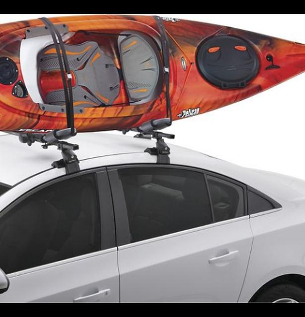Sportrack Kayak Carrier