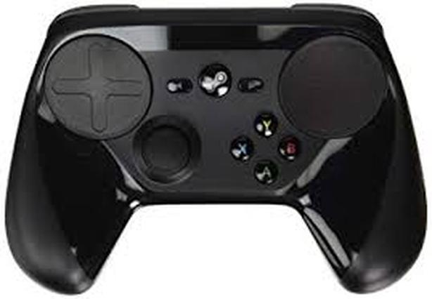 Steam Game Controller and Link EUC