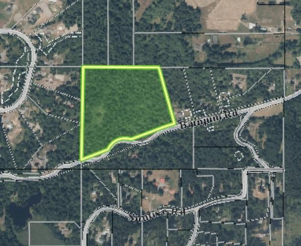 24.8 A2 Zoned Acres - Not in the ALR!