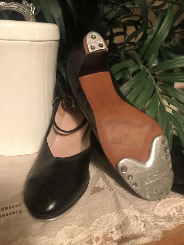 Capezio Master Tap Shoes