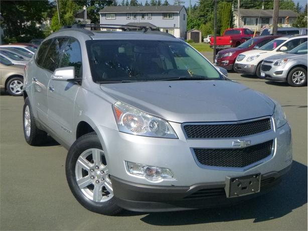 2009 Chevrolet Traverse 1LT