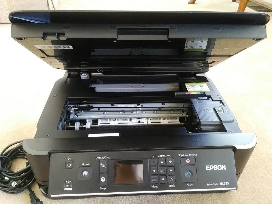 EPSON NX620 DRIVER FOR WINDOWS 10