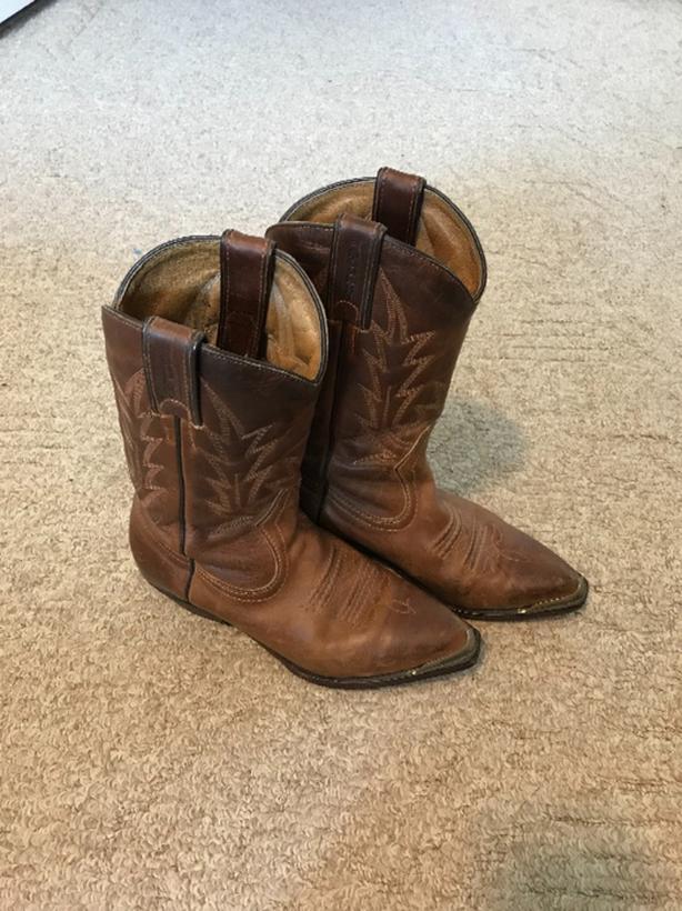5f30d7436c2 Women's Boulet Cowboy Boots Saanich, Victoria