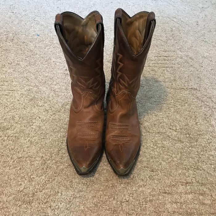 6c46172f3bc $80 · Women's Boulet Cowboy Boots