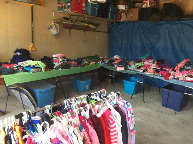 7a58846ba Huge kids garage sale Rural Regina, Regina