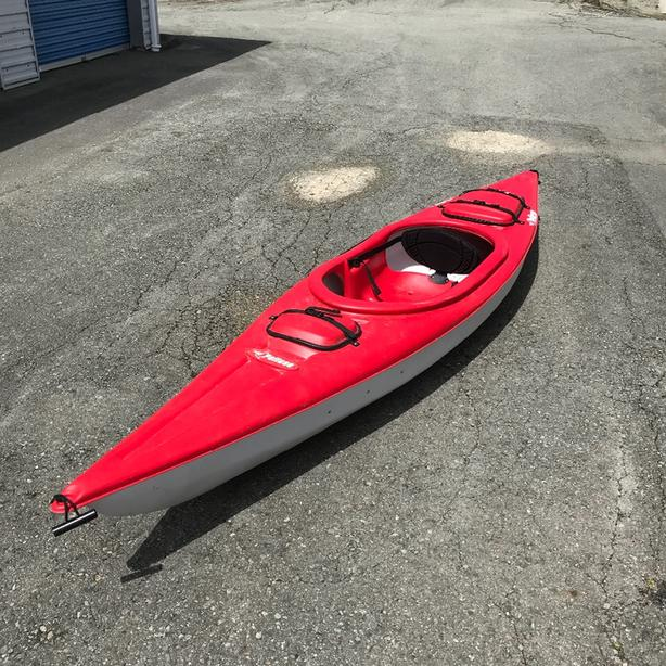 Pelican Kayak Port Alberni, Alberni