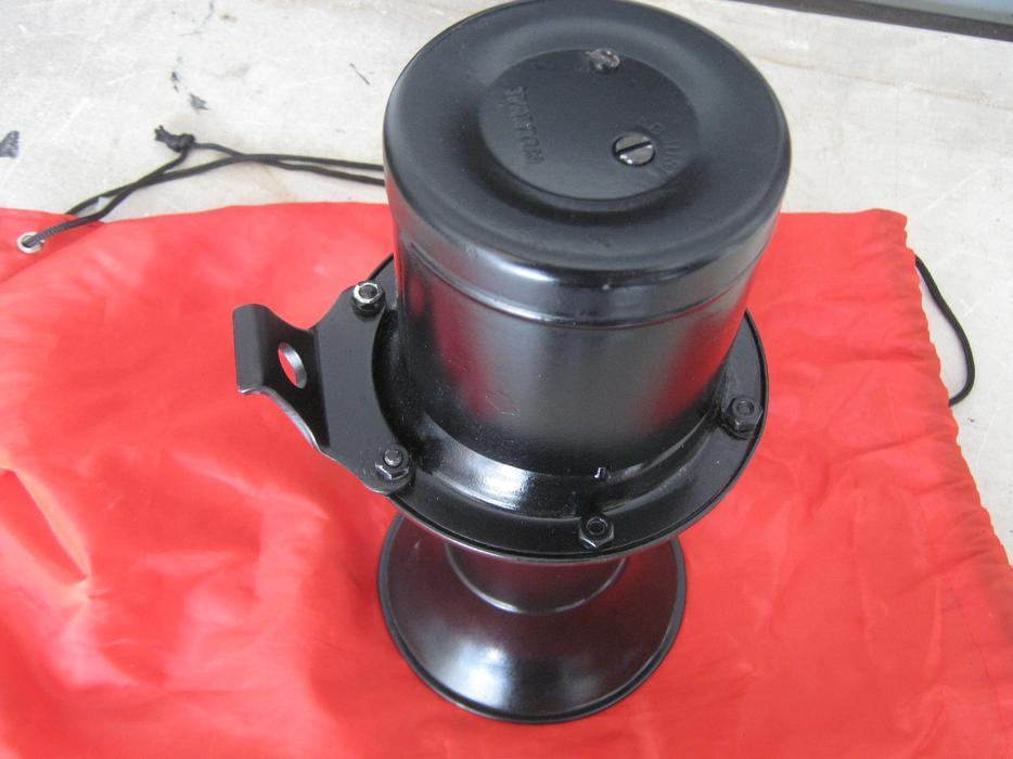 $139 · Model A Ford Ahooga Horn Original Rebuilt