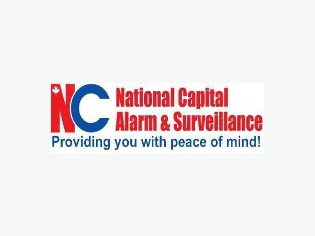 National Capital Alarm and Surveillance