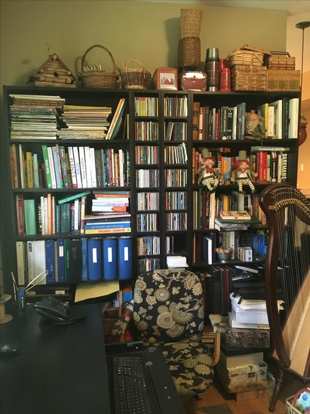 Billy bookcases Cobble Hill, Cowichan